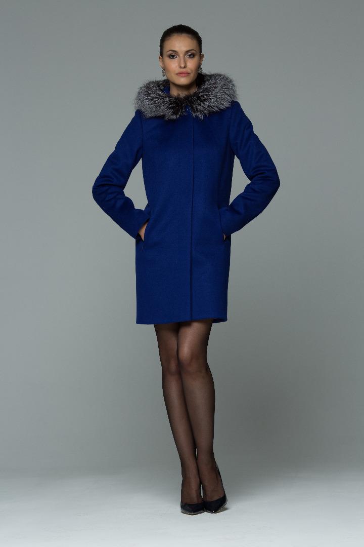 Зимние женские пальто каталог