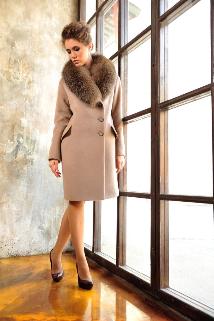Пальто Зимнее Женское Цена